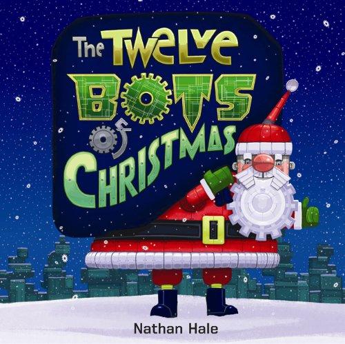 The Twelve Bots of Christmas PDF