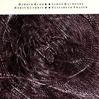 Eyes Are Mosaics By Cocteau Twins And Harold Budd On