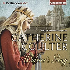 Warrior's Song Audiobook