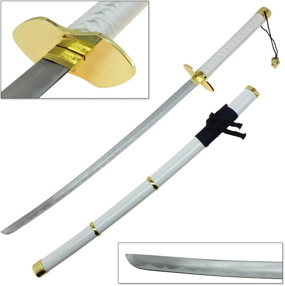 Shiny Lacquered Wooden Saya Dark Red Sheath For Japanese Samurai Katana Sword