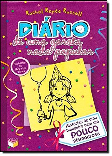Diário De Uma Garota Nada Popular - Volume 2