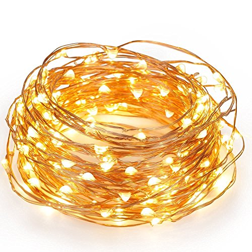 100 Led Fairy Lights - 3