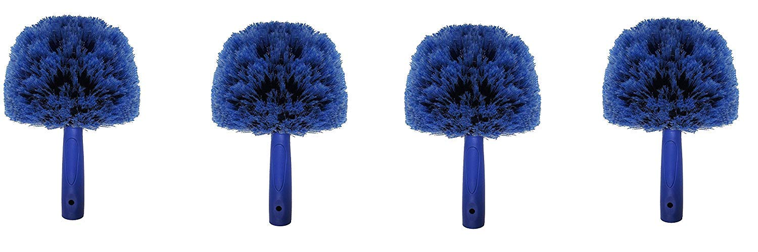 Ettore 48221 Cobweb Brush with Click-Lock Feature (1, 4-(Pack))