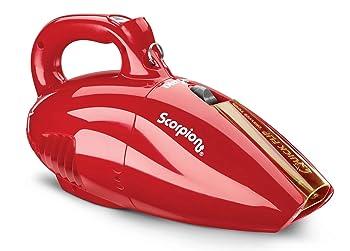 Dirt Devil Red Handheld Vacuum For Bed Bug