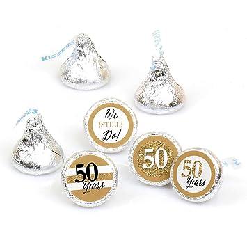 amazon com we still do 50th wedding anniversary party round
