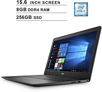 DELL INSPIRON 15 - Hacking Laptop