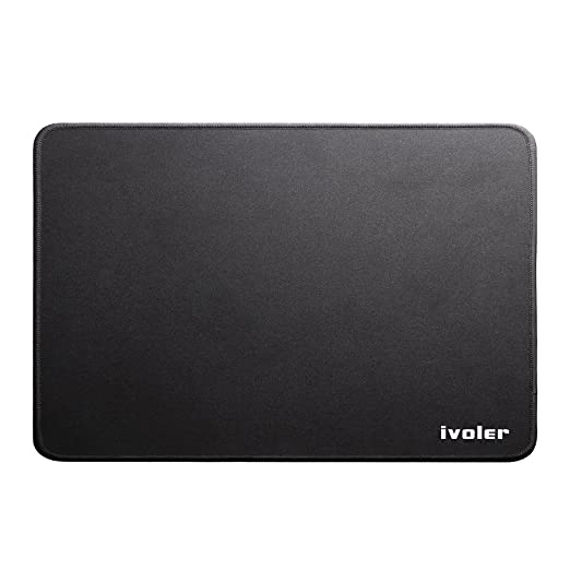 88 opinioni per iVoler® Mousepad Gaming Mouse Pad L (320mmx270mmx3mm) Tappetino Mouse