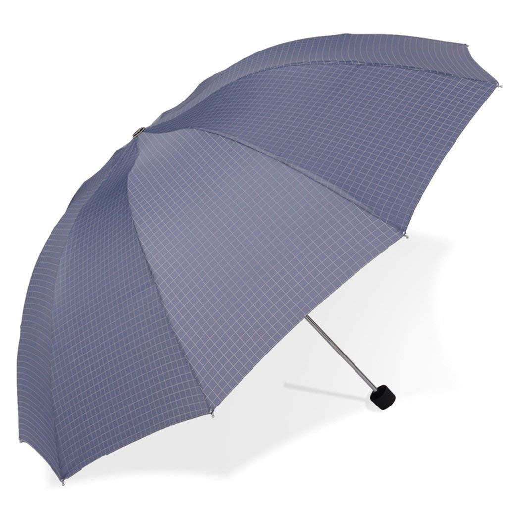 MaoDaAiMaoYi Parapluie Pliant Et Protection UV Protection Contre Le Soleil Et La Mode de Vie Pluie (Couleur # 1) (Color : #1, Size : One Size)