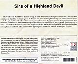 img - for Sins of a Highland Devil (Highland Warriors Trilogy, Book One) book / textbook / text book