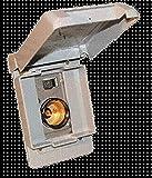 Cooper Bussmann BSPH2A24D24LV Fuse SSN Waterproof Box Cover Unit