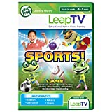 game programming gems 7 - LeapFrog LeapTV Sports! Educational, Active Video Game