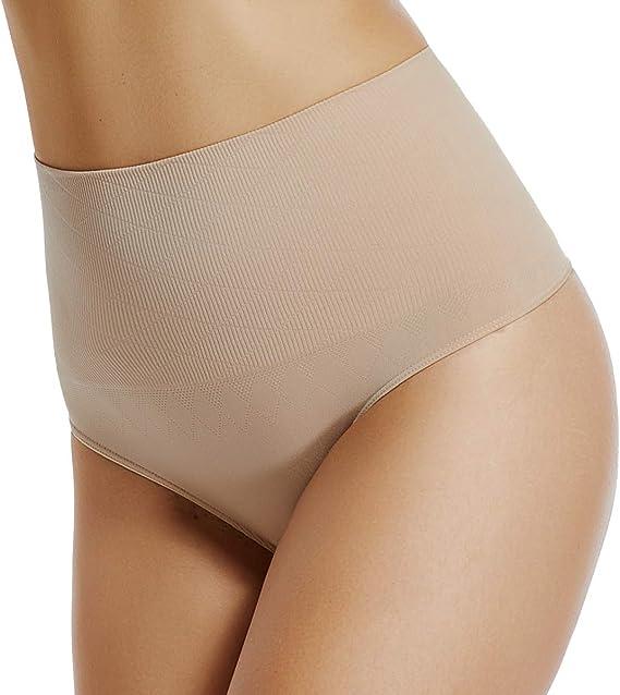 Frauen Höschen Damen Unterwäsche Höschen Hohe Taille Unterhosen Unterwäsche
