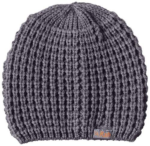 Knit charcoal grau Chunky grau Rab charcoal Beanie Owq5xp7X