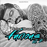 Color Yourself Furious Vol. 2