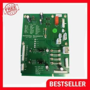 Brand New WDP3211A Power Supply Board for Williams 3-11 /& Data East pinball