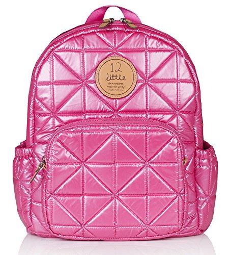 TWELVElittle Kids Little Companion Backpack, Pink by TWELVElittle