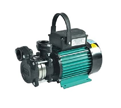9f05f7a4ea3 LUBI 0.5 H.P Self-priming Monoblock Water Pump - MDH-25C  Amazon.in ...
