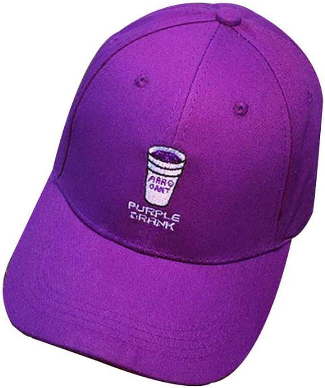 Wilbur Gold Hit Color Women Men Embroidery Cup Letter Baseball Cap Hip Hop Flat Hat