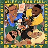 Boasty (feat. Idris Elba) [Explicit]