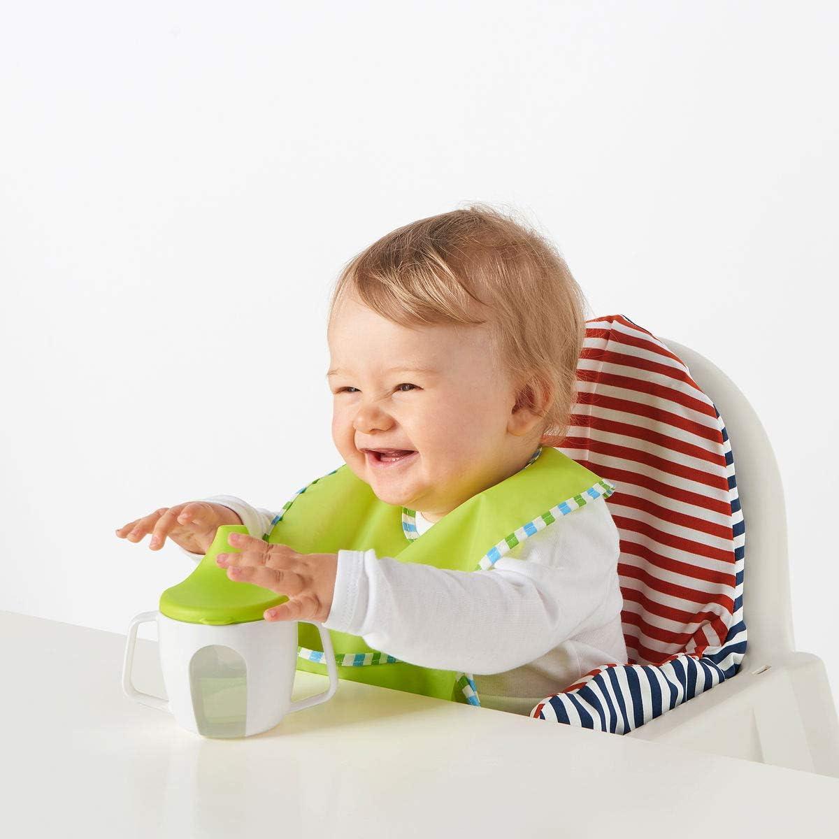 Ikea 202.138.83 B/ÖRJA Gobelet dapprentissage avec couvercle pour enfant