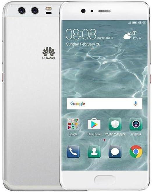 Tim Huawei P10 Plus 4G 128GB Plata: Amazon.es: Electrónica