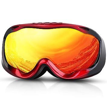 05f688feabe Deecreek Ski Goggles