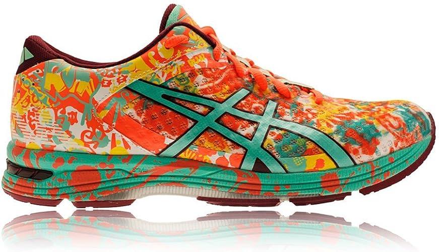 ASICS Gel-Noosa Tri 11 Womens Zapatillas para Correr - 44.5: Amazon.es: Zapatos y complementos