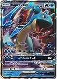 Lapras-GX - 35/149 - Ultra Rare - Pokemon Sun & Moon