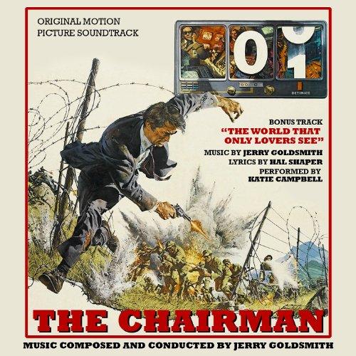 The Chairman - Original Motion...