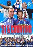 Glasgow Rangers FC: 51 and Counting.. [DVD]