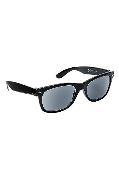 next Hombre Gafas De Sol Graduadas Negro 3 años: Amazon.es ...