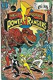 Mighty Morphin Power Rangers: In Switcheroo! #2