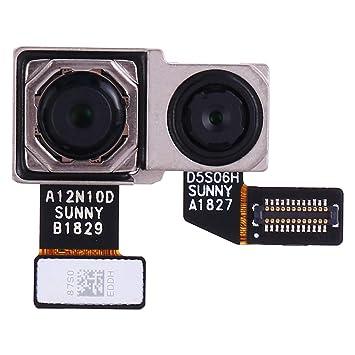 CNSDel reemplazo de la cámara Trasera Frente a la cámara for ...