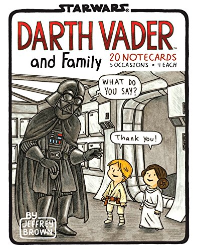 Darth Vader and Family -