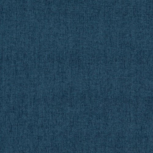 Dark Blue Solid Chenille Upholstery Fabric by the yard Blue Chenille Upholstery Fabric