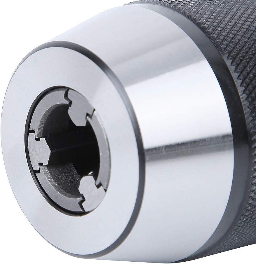 5-20mm B22 Mandrino autoserrante per trapano Accessori per fresatrici in metallo duro per fresatrici Mandrino autoserrante per trapano torni ecc