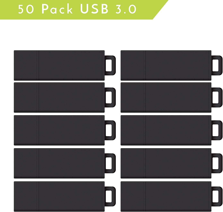 Centon Value Pack USB 3.0 Datastick Pro2 USB 3.0 Negro Adaptador ...