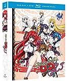 High School DxD New: The Series [Blu ray] [Blu-ray]