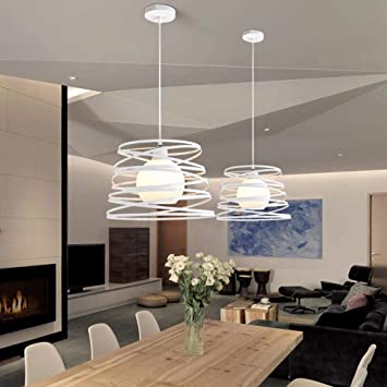OOFAY LIGHT Modern Pendelleuchte E27 1 flammig Deisgn Küche Lampe ...