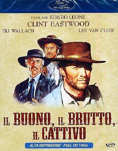 il buono, il brutto, il cattivo blu-ray regia di Italia Blu-ray: Amazon.es: vari, vari, vari: Cine y Series TV