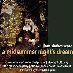 A Midsummer Night's Dream (Dramatised)