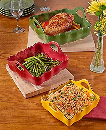 Pioneer Woman Bakeware For More Compliments On Your Cooking
