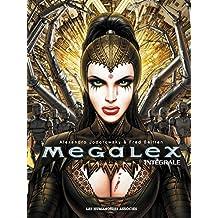 Megalex - Intégrale numérique