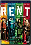 Rent (Full Screen Two-Disc Special Edition) (Bilingual)