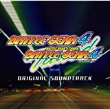 BATTLE GEAR4+BATTLE GEAR4 Tuned オリジナルサウンドトラック