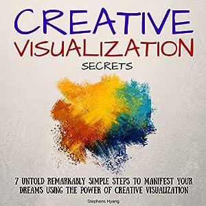 Creative Visualization Secrets Audiobook