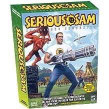 Serious Sam: Second Encounter - PC