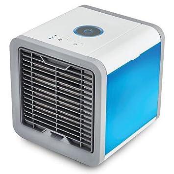 Etbotu Praktischer Luftkühler Elektrischer Ventilator Mini ...