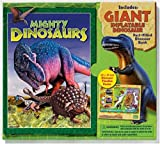 Mighty Dinosaurs, Chip Lovitt and Christina Wilsdon, 079440653X