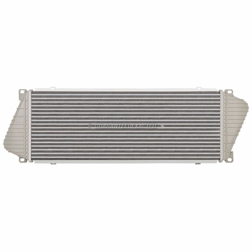 BuyAutoParts 41-20092AN New New Intercooler For Freightliner /& Dodge Sprinter 2500 3500